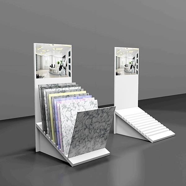 Simplo 10 Экспозиторы для напольных покрытий фото