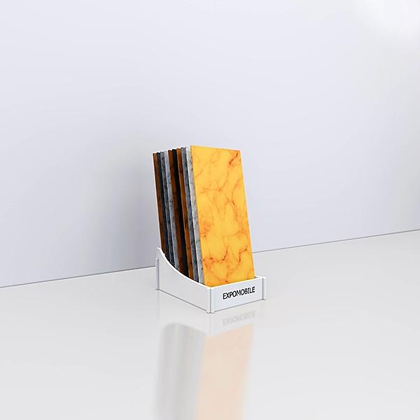 ARTE WAVE -10 Экспозиторы для напольных покрытий фото