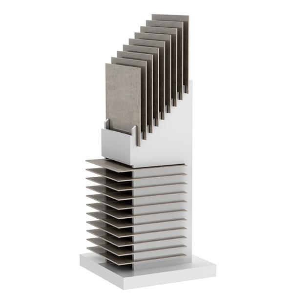 ARTE МИГ 50 Экспозиторы для напольных покрытий фото