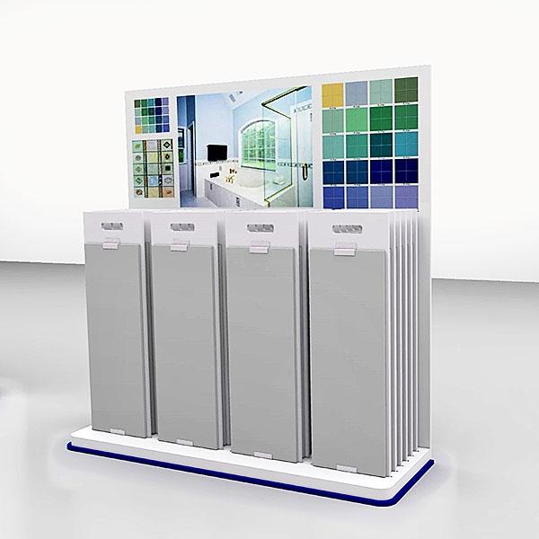 ARTE МИГ 4-24 Экспозиторы для напольных покрытий фото