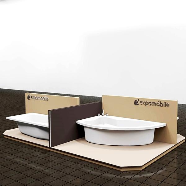 Bathroom 4 Для освещения и декора фото
