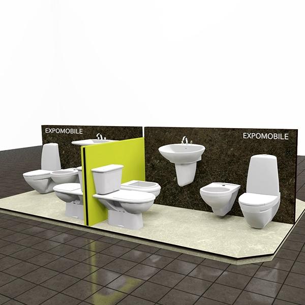 Bathroom 3 Для освещения и декора фото